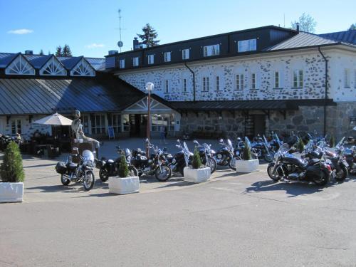 Hotel Pictures: , Hartola