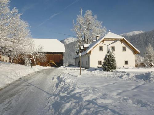 酒店图片: Ferien am Land - WALDBAUER, Rossleithen