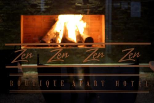 Zen Boutique Apart Hotel