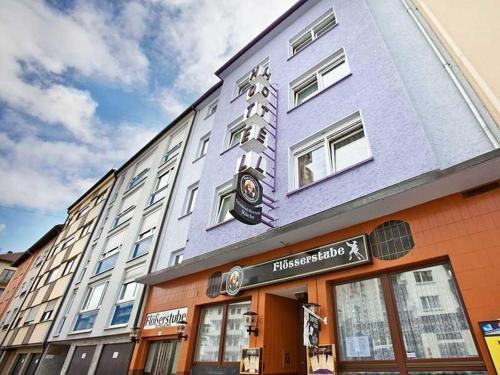 Hotel Pictures: Hotel Flößerstube, Pforzheim