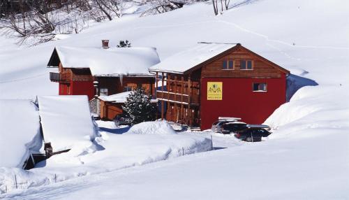 Hotelfoto's: Haus Anna Apartments, Langen am Arlberg
