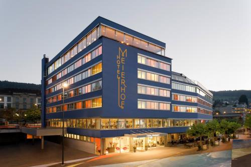 Hotel Pictures: , Horgen