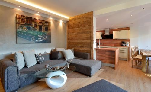 Hotel Pictures: Appartement Christian, Kirchberg in Tirol