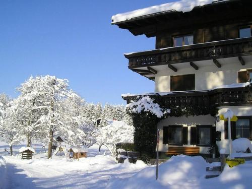 Photos de l'hôtel: Apartment Wegscheider, Kötschach