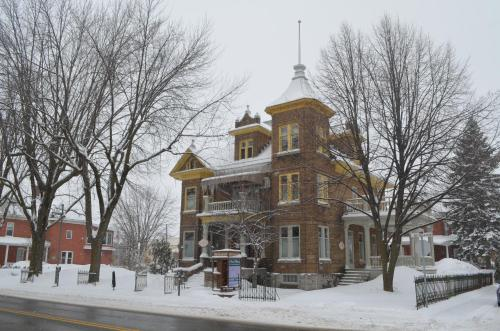 Hotel Pictures: , Louiseville