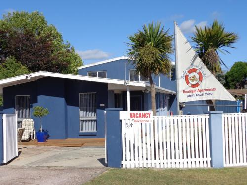 Hotelbilder: Sails on Port Sorell Boutique Apartments, Port Sorell