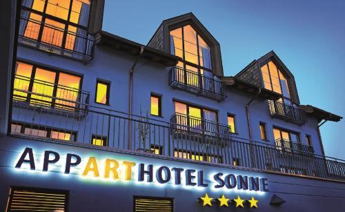 Hotel Pictures: Apparthotel Sonne, Obertauern
