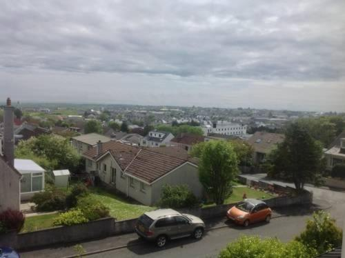 Hotel Pictures: Ardmor Guest House, Stornoway
