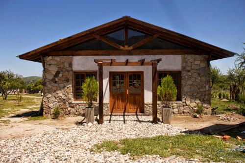 ホテル写真: Senderos del Tao, Las Rabonas