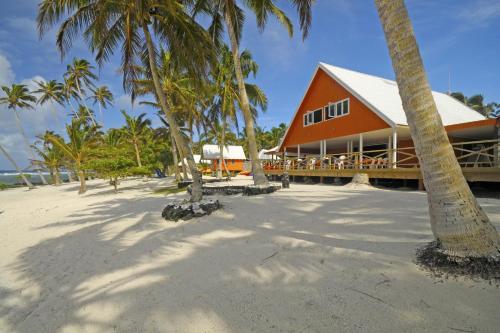 Hotels In Samoa Hotelbuchung In Samoa Viamichelin