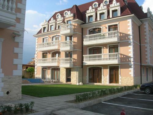 Hotelfoto's: Guest House Aristokrat, Obzor