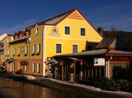 Hotelbilder: Landgasthof Post-Ledererwirt, Sankt Lambrecht