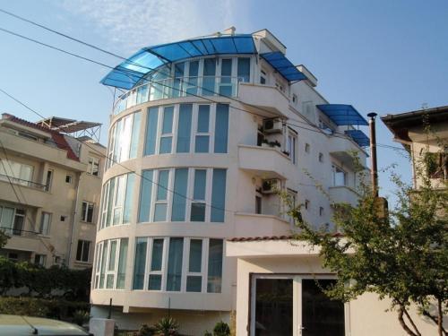 Hotellbilder: Plamar Guest House, Primorsko