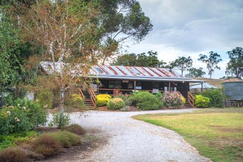Hotellikuvia: Mittagong Homestead & Cottages, Alexandra