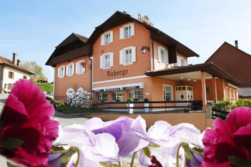 Hotel Pictures: , Vers chez Perrin