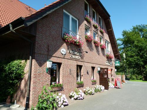 Hotel Pictures: , Heiden