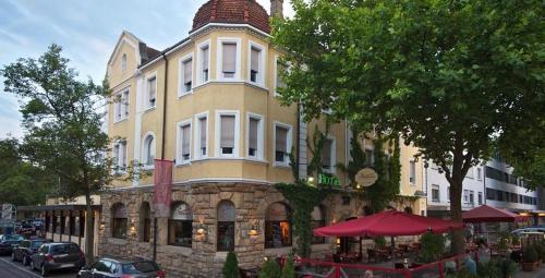 Hotel Pictures: Hotel Victoria, Singen