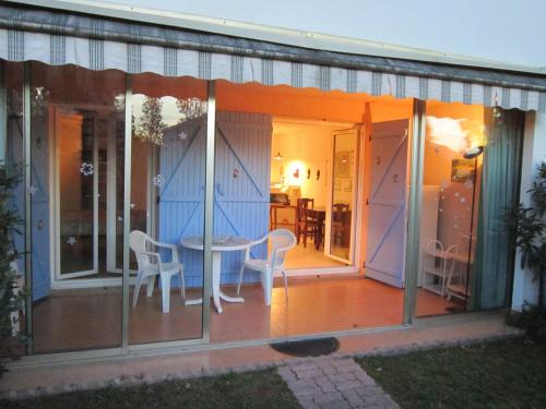Apartament Iris in Jardin du Golf