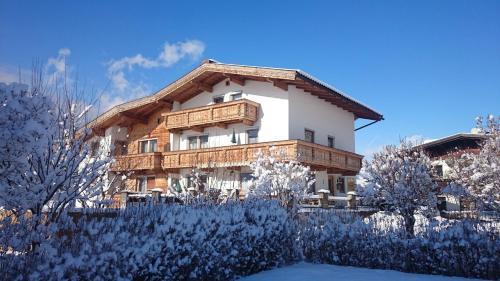 Fotografie hotelů: Haus Bianca, Stumm