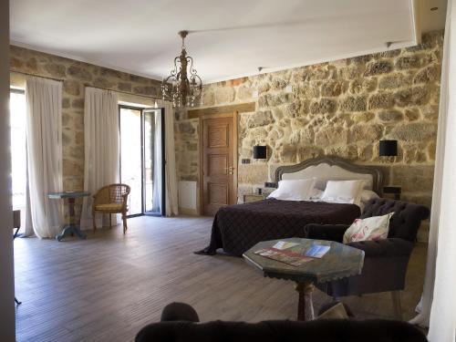 Hotel Pictures: , Villar del Maestre