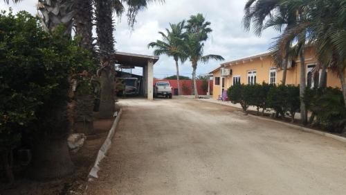 Homey Vacation Aruba