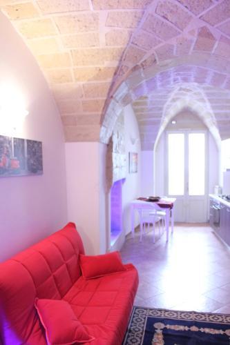 Casa nel Barocco