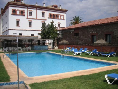 Hotel Pictures: , Marmolejo
