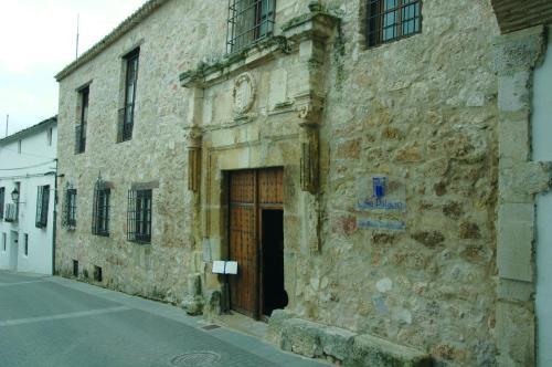 Hotel Pictures: Hostería Casa Palacio, Uclés