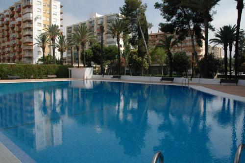 Hotel Pictures: AP Costas - Terrasol, Torre del Mar