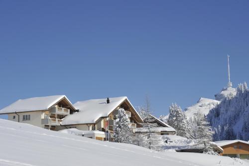 Hotel Pictures: , Rigi Kaltbad