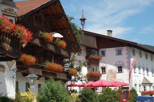 酒店图片: , 维尔德舍瑙