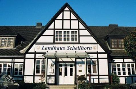 Hotel Pictures: , Schellhorn