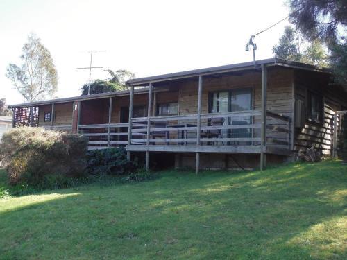 Hotelbilleder: Freycinet Cottage - Unit 1, Coles Bay