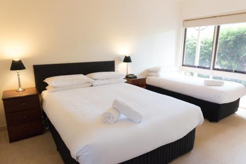 Hotel Pictures: Ballarat Colonial Motor Inn, Ballarat