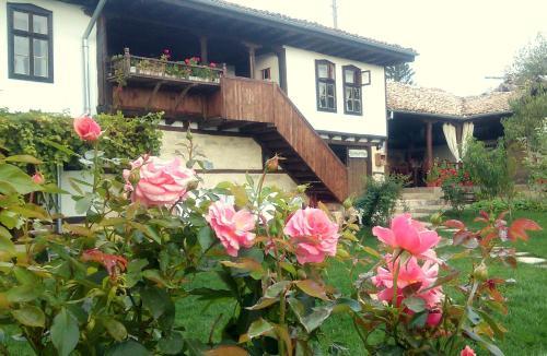 Fotos do Hotel: Osmarski Houses, Osmar