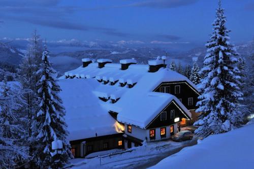 Fotos de l'hotel: , Sonnenalpe Nassfeld