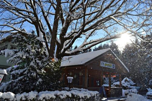 Fotos del hotel: Römerhütte, Sankt Lorenzen am Wechsel