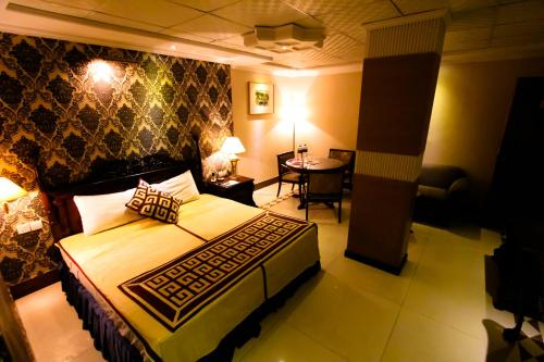 Hotelfoto's: Sea Shell Residence, Dhaka