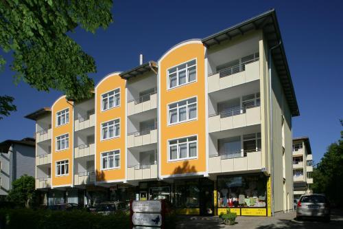 Hotel Panland In Bad Fussing Deutschland