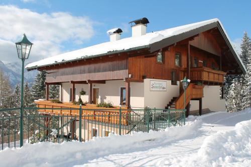 Hotellikuvia: Appartement Samerhof, Pfarrwerfen
