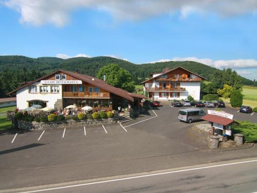 Hotel Pictures: , Hemfurth-Edersee