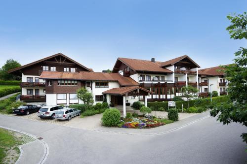 Concordia Wellnesshotel & SPA