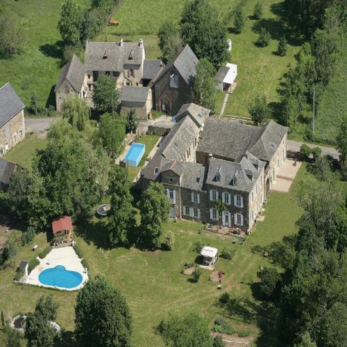 Hotel Pictures: , Tauriac-de-Naucelle
