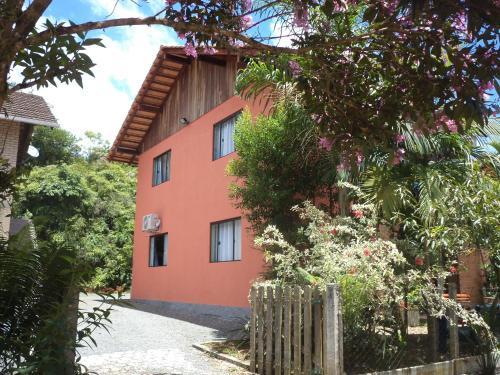 Hotel Pictures: Hostel Dina, Pomerode