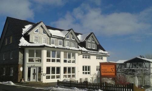Hotel Pictures: Pension und Ferienwohnungen Schweinsberg, Medebach