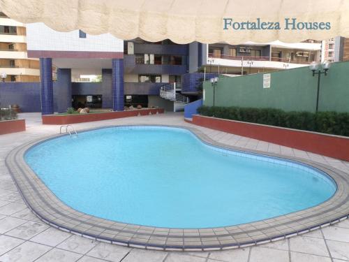 Fortaleza Houses