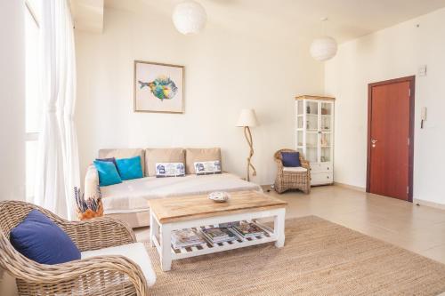 JBR Apartments - Bahar 6