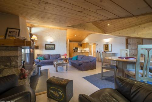Hotel Pictures: Résidence Marquis, Courchevel