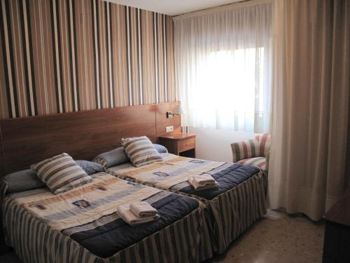 Hotel Pictures: , Dúrcal