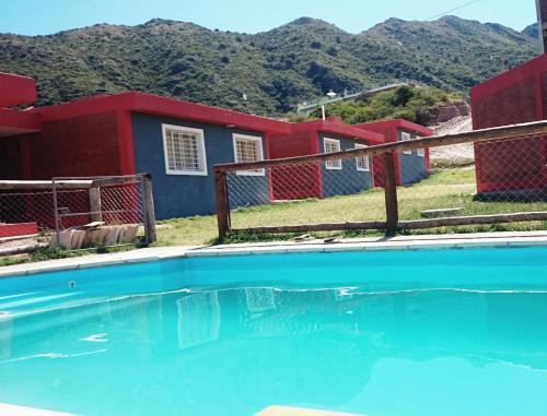 Foto Hotel: , Potrero de los Funes